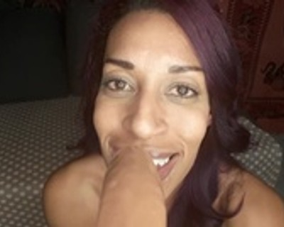 Thumbnail for Fit_Gal's Premium Video Stepmom is happy to see you. She just loves the