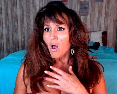 Thumbnail for SensualSuzette's Premium Video Making my sons friend feel special