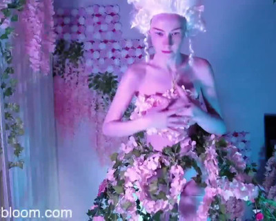 Thumbnail for EmilyBloom's Premium Video Flower Dream