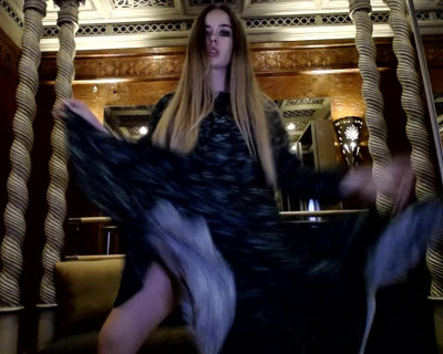 Thumbnail for Linda_0nline's Premium Video take off clothes & dance