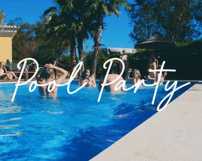 Thumbnail for MaiFynn's Premium Video Pool Party
