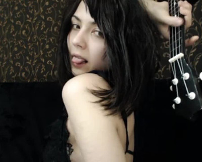 Thumbnail for RoomToAvoid's Premium Video Sexual objectification of ukulele