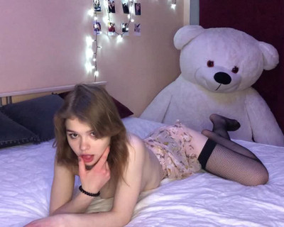 Thumbnail for Sugar_Cheeks's Premium Video Tight ass hole with wet Pussy