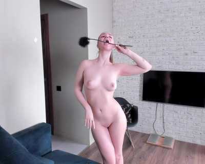 Thumbnail for WonderVera's Premium Video 7 New May Extreme Hot videos