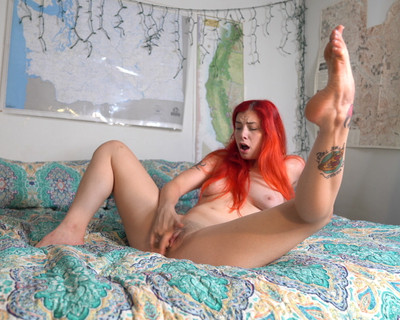 Thumbnail for hempleyjones's Premium Video SLAP MY PUSSY and RUN! GFE JOI